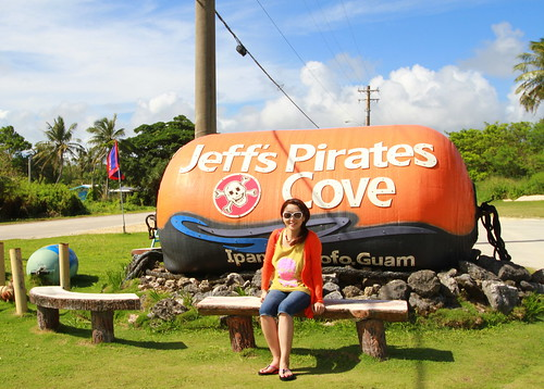 @Jeff's Pirates Cove