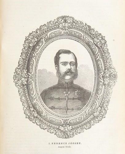 Image taken from page 683 of 'Orszaggyülési Emlékkönyv. 1866 ... H. K. felelös szerkesztö, Farkas A. fömunkatárs'