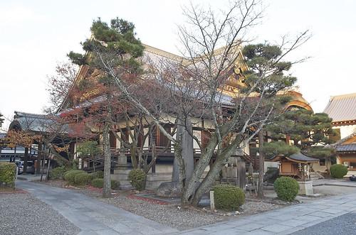 【写真】紅葉 : 清浄華院