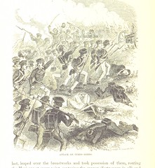 Image taken from page 342 of 'Building the Nation. Events in the history of the United States, from the Revolution to the beginning of the War between the States ... Illustrated'