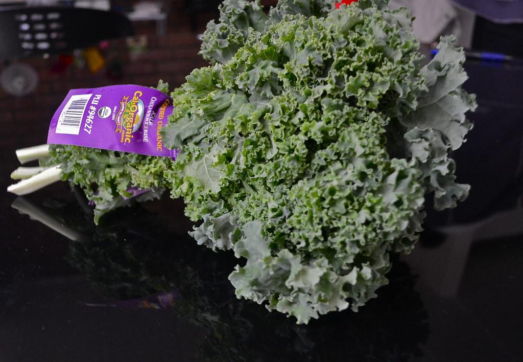 Siena Witte - Kale - Parisa Soraya