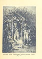 """British Library digitised image from page 77 of """"Mémoires d'un Chef de Partisans. De Vera-Cruz à Mazatlan. Illustrations de L. Maitrejean"""""""