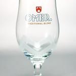 ベルギービール大好き!!【オメールの専用グラス】(管理人所有 )