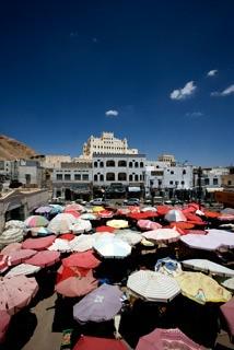 Journey to Yemen