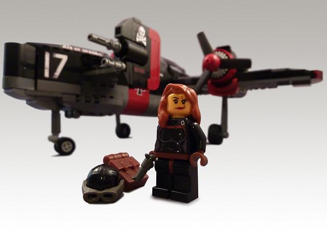 E-35 Shadowhawk