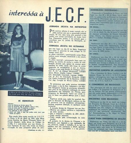 Ao Largo, Nº 270, Maio 1964 - 19