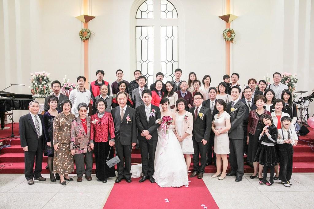 Wah&Wei 婚禮紀錄 (91)