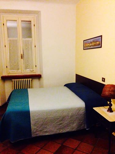 Dove dormire a Melegnano