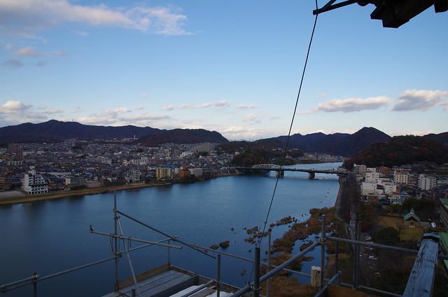 Inuyama etc 20131207