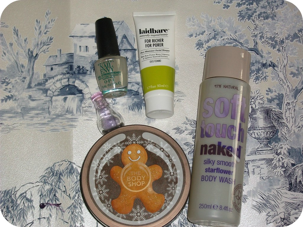 2013 Skincare Favourites 2
