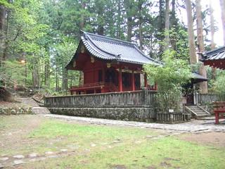 滝尾神社・境内(3)