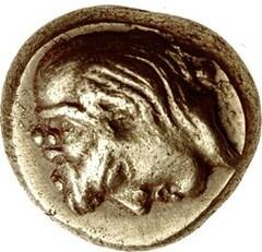 IONIA, Phokaia coin obverse