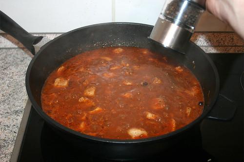 54 - Mit Salz & Pfeffer abschmecken / Season with salt & pepper
