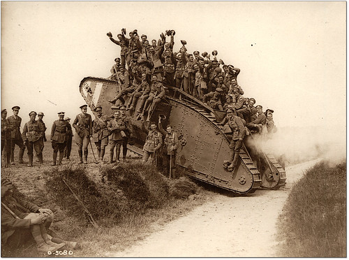 World War 1 photo