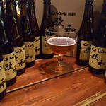 ベルギービール大好き!!欧和(おうわ) owa