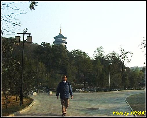 杭州 西湖 (其他景點) - 318 (西湖十景之 雷峰塔景區)
