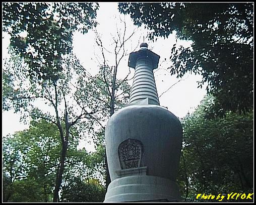 杭州 錢塘江 - 032 (六和文化公園 中華古塔博物苑)