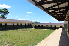 Mqolombeni Primary School