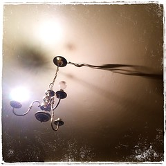 Luz de la Sombra...