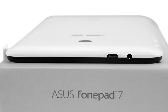 [Review] ASUS FonePad 7 Dual SIM nền tảng mới, giá phổ thông. - 12113
