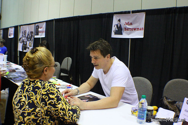 MegaCon 2014 celebrities