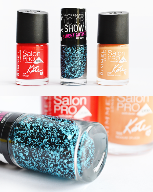 Rimmel_Kate_nail_polishes
