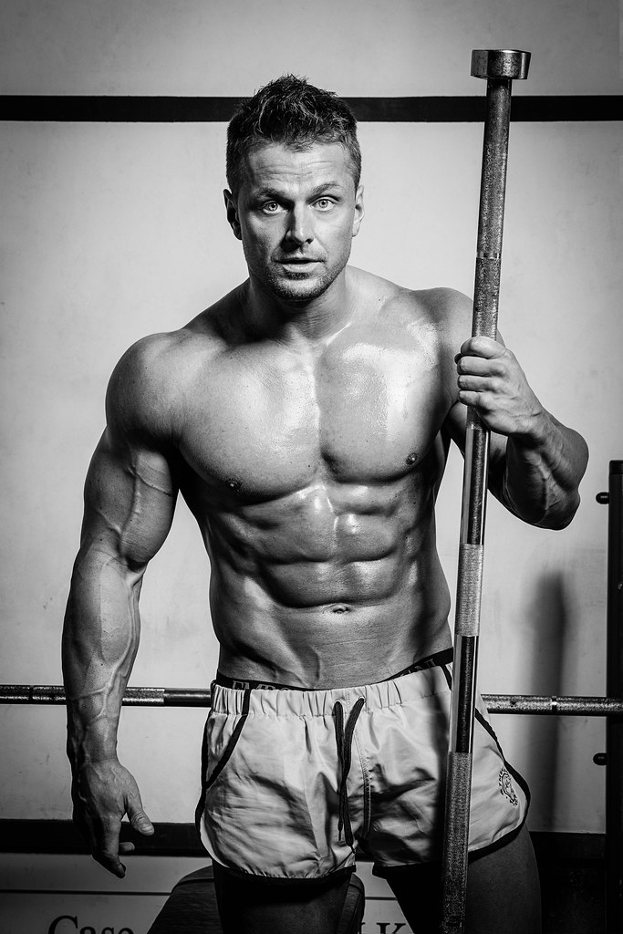 Kuba Jakub Natural Fitness Models
