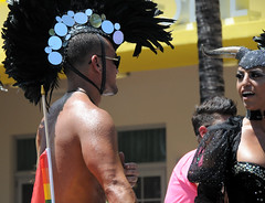 Miami Gay Pride Parade 10