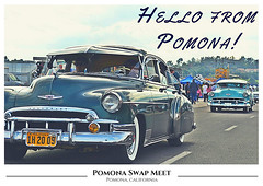 Hello From Pomona!
