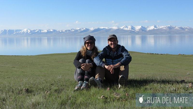 Lago Song-Kol Kirguistán (29)