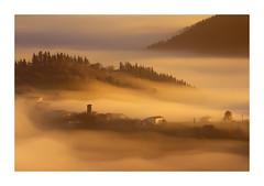 Urrezko ametsak (Golden dreams)