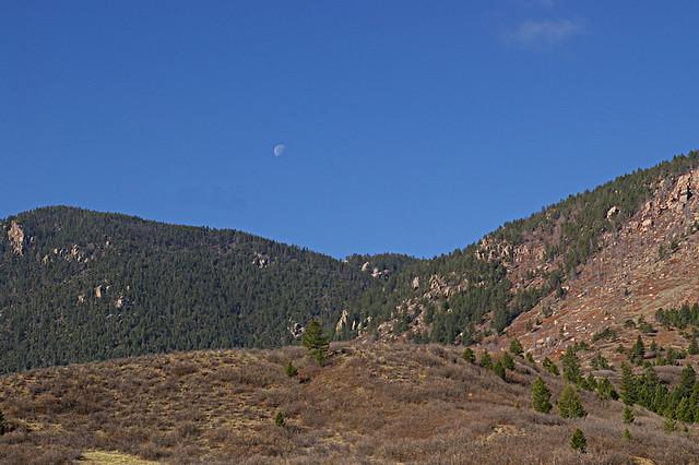 Pure: Colorado Blue Skies