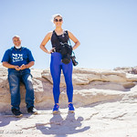 NYFA Los Angeles 04/20/2017 - Photography Field Trip - Amanda Rowan and Aaron Rapoport - Vasquez Rocks