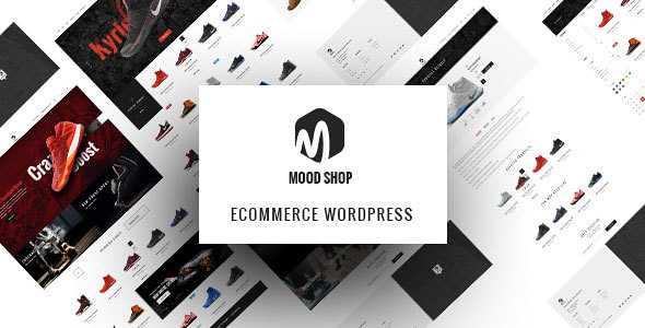 MoodShop WordPress Theme free download