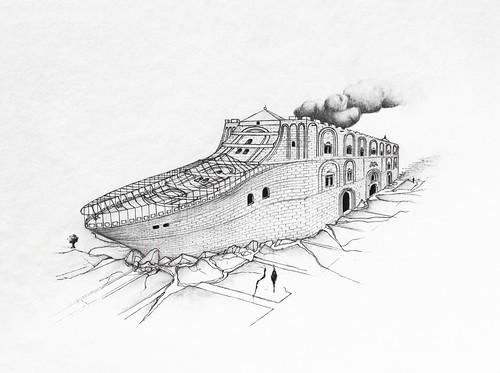 Al-ʿAzīza (castello della Zisa, Palermo)
