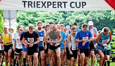 Triexpert Cup startuje. Pořadatelé hlásí rekordní počet předplatitelů