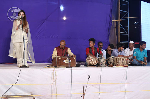 Sindhi devotional song by Vandana from Kolhapur, Maharashtra