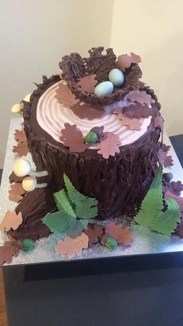 Cake by Bbake