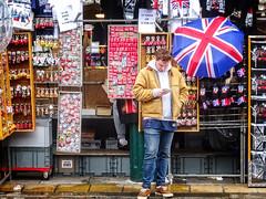 Jubilee Market Stall