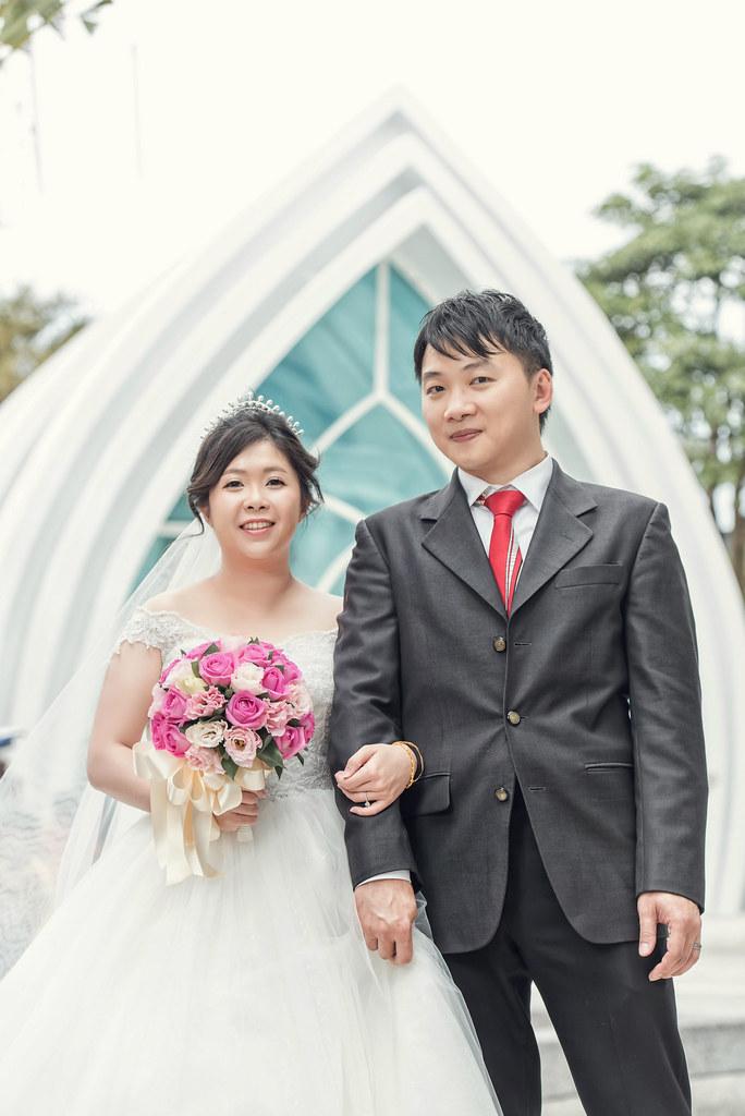 台北婚攝/台北星靚點花園飯店婚禮紀錄 -Chi-hung Liu + Linya