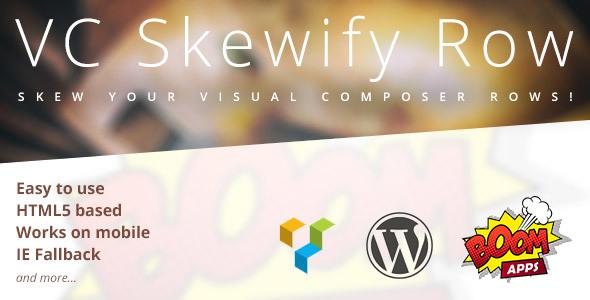 VC Skewify Row v1.0