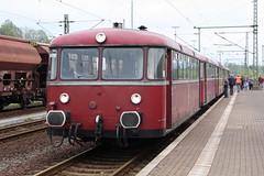 Baureihen 795-798