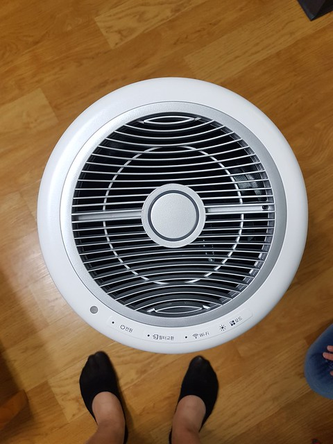 위닉스 공기청정기
