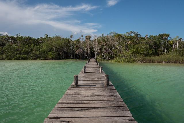 Tulum Kanlum Lagoon blue-6