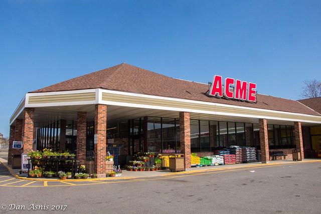 Acme/Former A&P Rye Brook, NY