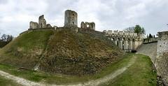 13 34 57 Château de Fère-en-Tardenois - Photo of Nanteuil-Notre-Dame
