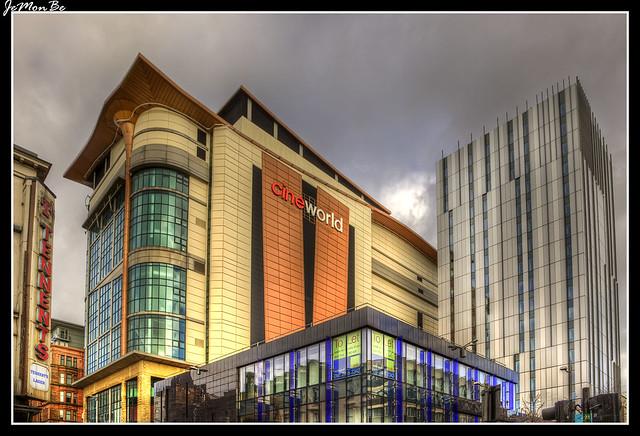 Cineworld (Glasgow)