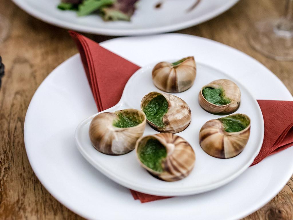 Paris – Comptoir de la Gastronomie