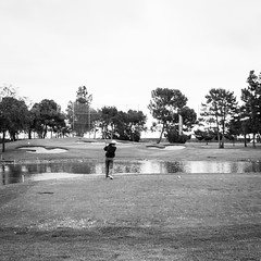 Golf date with the wife today  • • • • • #Omdem5 #olympus #20mmf17 #blackandwhitephotography #justshoot #lumix #blackandwhite #365daysshooter #shootinmanual #microfourthirds #golf
