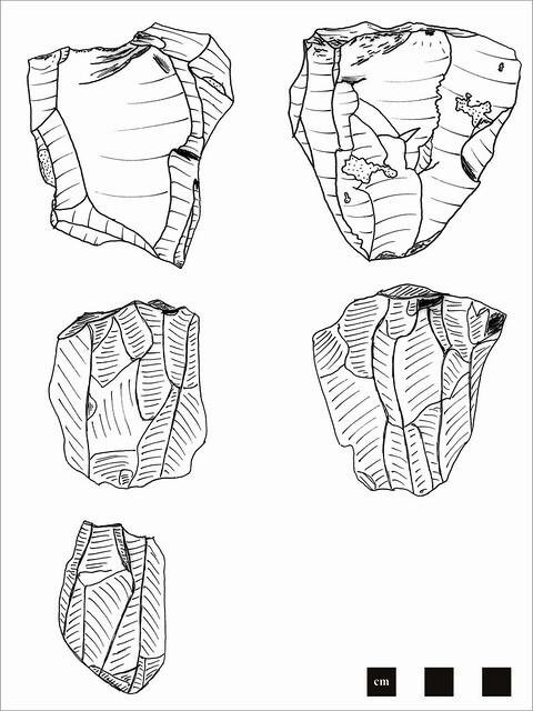 Hungary Late Upper Palaeolithic archaeology Feldebrő